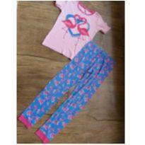 Pijama de Menina Place - 14 anos - Place