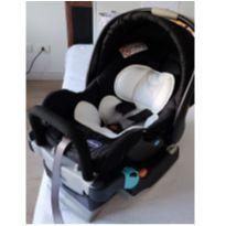 Bebê Conforto Chicco KeyFit 30 com Base e redutor -  - Chicco
