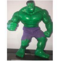 Boneco do Hulk -  - MARVEL