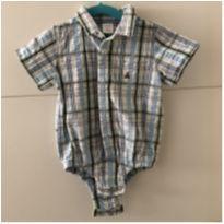 Body Baby Gap - 18 a 24 meses - Baby Gap