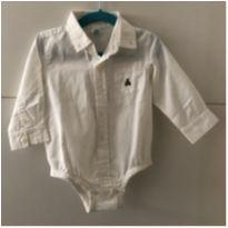 Body baby gap - 12 a 18 meses - Baby Gap