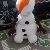 Olaf pelucia 35cm -  - Long Jump