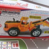 Trator FX 550 Maquina de construção -  - Outros