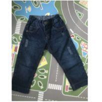 Calça jeans Tam 08 - 8 anos - Mega Teen