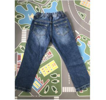 Calça jeans tam 04 - 4 anos - Toys & Kids