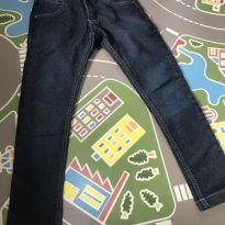 Calça jeans tam 06 - 6 anos - V10 Jeans