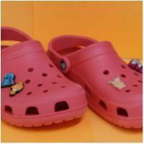 Crocs original Menina - 35 - Crocs