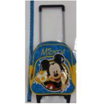 Mochila de Rodinha Mickey -  - Sestini