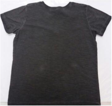 Blusa juvenil ABRANGE tamanho 18 - 12 anos - Abrange