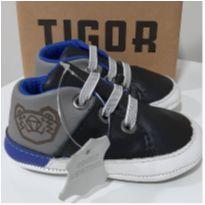 Tênis Tigor - 19 - Tigor Baby