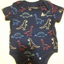Body dinossauros da GAP Baby - 3 a 6 meses - GAP