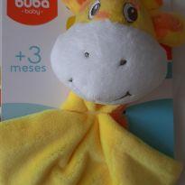 Naninha de girafa -  - Buba Baby