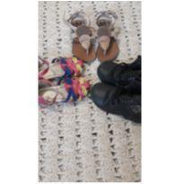 Calçados bem baratinhos - 23 - Kolosh