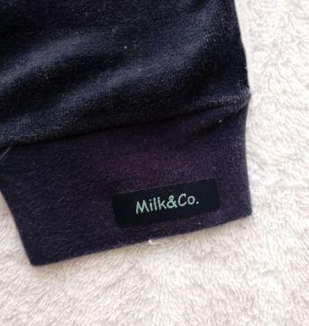 Conjunto de Push - 3 a 6 meses - Milk & Co