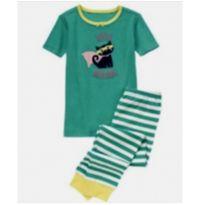 pijama set gymboree infantil
