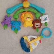 Lote brinquedo -  - Fisher Price