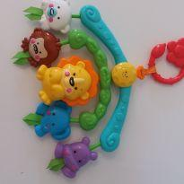 Mobile amigos da floresta -  - Fisher Price