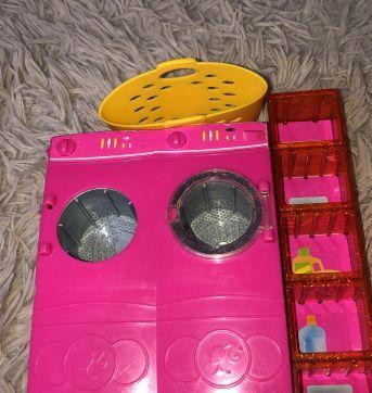 Barbie acessórios - Sem faixa etaria - Mattel