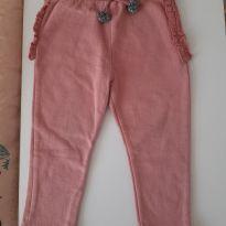 Calça Zara - 24 a 36 meses - Zara Baby