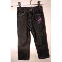 Calça Jeans Polo - 3 anos - US Polo Assn