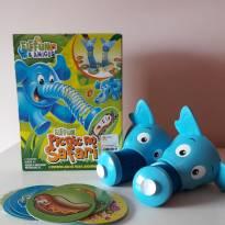 Jogo Pic Nic no Safari -  - Hasbro