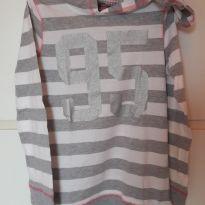 T-Shirt  Capuz