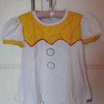 T-shirt Jessie - 6 anos - Tchunga Marepunga