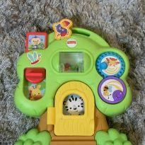 Brinquedo -Casa da Árvore - Fisher Price -  - Fisher Price