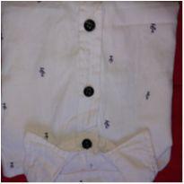 Camisa linda - 3 anos - Baby Club