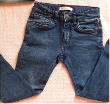 Calc jeans palomino - 4 anos - Palomino