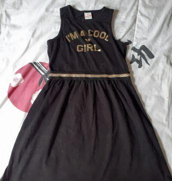 Vestido - 10 anos - Brandili