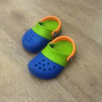 Crocs colorida - 21 - Crocs