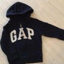 Moleton Gap - 2 anos - GAP
