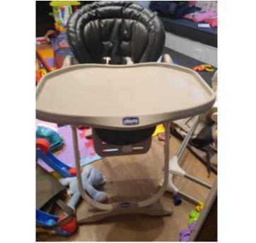 Cadeira de alimentação papa Chicco Polly - Sem faixa etaria - Chicco