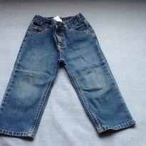 Calça jeans Carter`s 24 meses - 2 anos - Carter`s