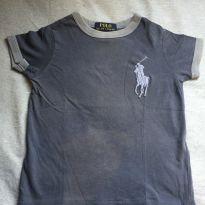 Camiseta Polo Rauph Lauren 2 anos - 2 anos - Polo