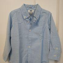 Camisa Old Navy 3A (315) - 3 anos - Old Navy