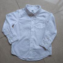 Camisa Old Navy 3A (316) - 3 anos - Old Navy