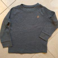 Camiseta Gap 4A (408) - 4 anos - Baby Gap