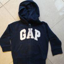 Moletom Gap 2A (210) - 2 anos - Baby Gap
