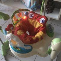 Jumperoo -  - Fisher Price