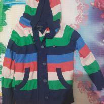 Casaco tommy - 2 anos - Tommy Hilfiger