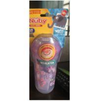 Copo Nuby isolante térmico -  - Nuby USA