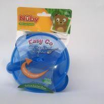Pratinho Nuby com ventosa -  - Nuby USA