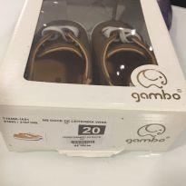 Tênis Gambo - 20 - gambo