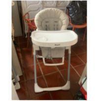 Cadeira de papinha Burigotto -  - Burigotto