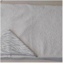 Toalha de banho com capuz -  - Importada