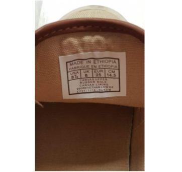 Sapato Tênis Ralph Lauren - 23 - Ralph Lauren