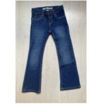 Calça Jeans Bootcut Carters - 6 anos - Carter`s