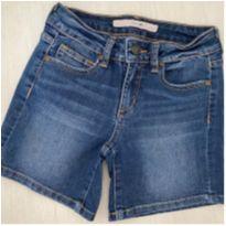Bermuda Joe Jeans - 7 anos - Joe`s